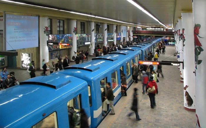 Aprenda como funciona o Transporte Público em Montreal