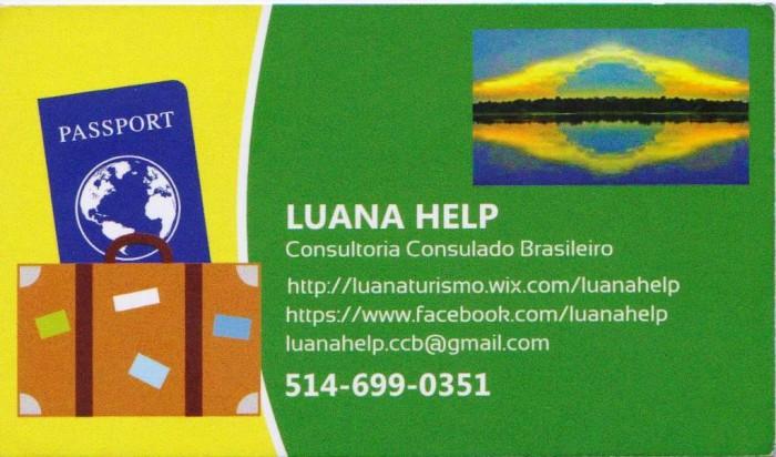 luana-help