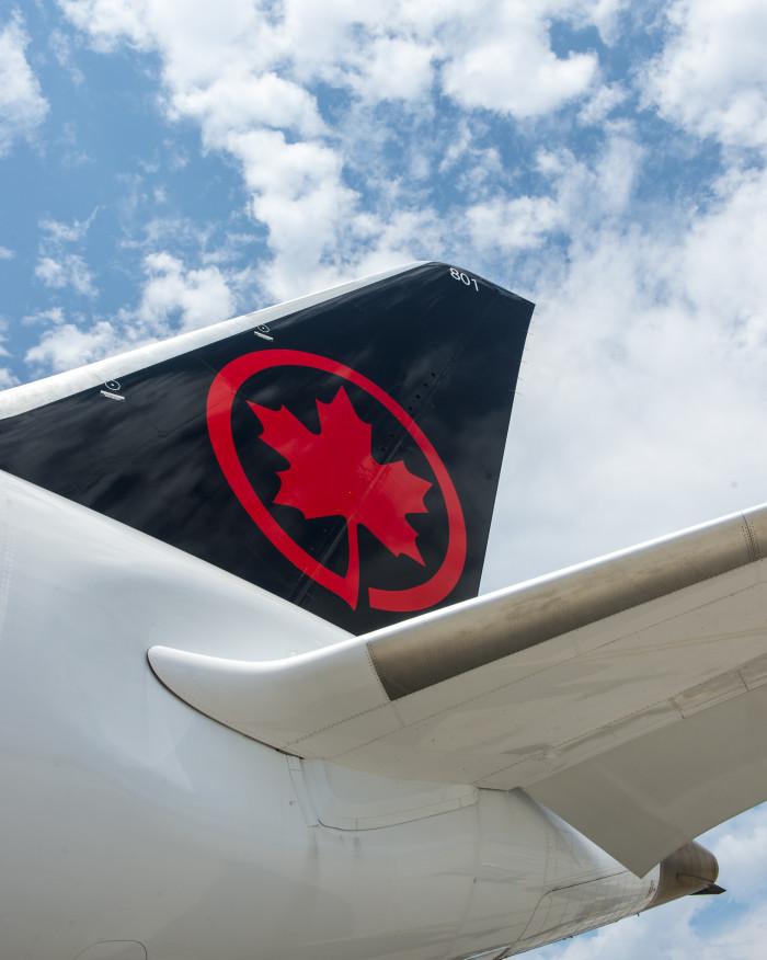 Voo direto Montreal – São Paulo pela Air Canada
